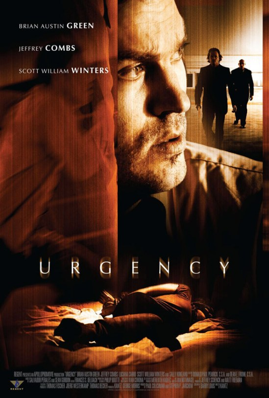 Urgency One Sheet