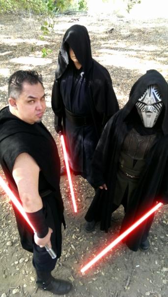 Saber-Sith