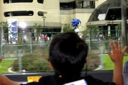 Sonic Bus