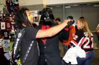 Dance Darth Vader
