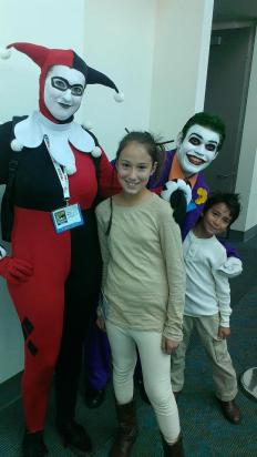 Joker n Harley