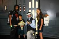 Rebel Trooper Death Star Wars