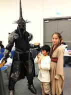 Ringwraith Lord of the Rings Padawan
