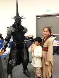 Ringwraith Lord of the Rings Padawan
