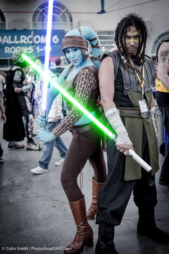 SDCC Jedi