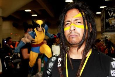 Wolverine Logan Sideshow